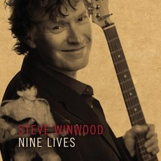 Nine Lives mp3 Album by Steve Winwood