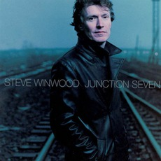 Junction Seven mp3 Album by Steve Winwood