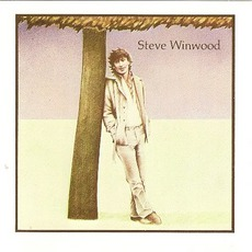 Steve Winwood mp3 Album by Steve Winwood
