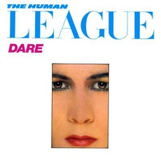Dare mp3 Album by The Human League