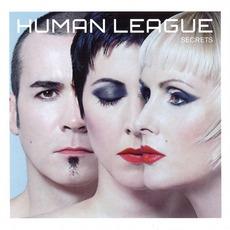 Secrets mp3 Album by The Human League