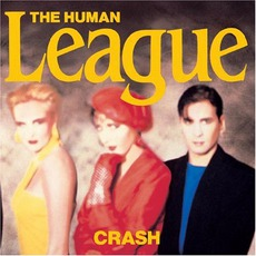 Crash mp3 Album by The Human League
