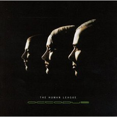 Octopus mp3 Album by The Human League