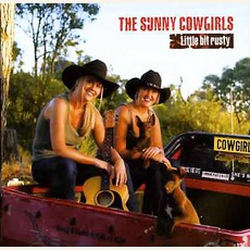 Little Bit Rusty by The Sunny Cowgirls