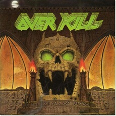 The Years Of Decay by Overkill