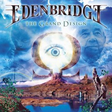 The Grand Design mp3 Album by Edenbridge