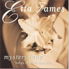 Mystery Lady: Songs Of Billie Holiday