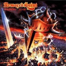 Raising Fear mp3 Album by Armored Saint