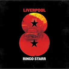 Liverpool 8 mp3 Album by Ringo Starr