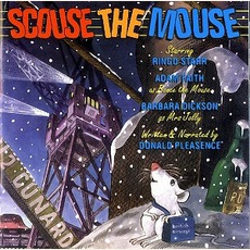 Scouse The Mouse