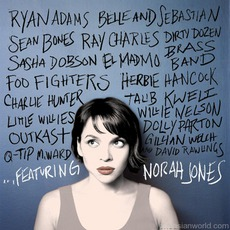 ...Featuring Norah Jones mp3 Compilation by Various Artists