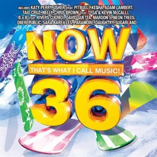 Now That's What I Call Music! 36 mp3 Compilation by Various Artists
