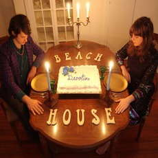 Devotion mp3 Album by Beach House