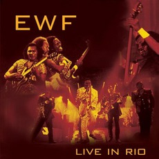 Live In Rio mp3 Live by Earth, Wind & Fire