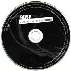Letting The Cables Sleep (UK) mp3 Single by Bush