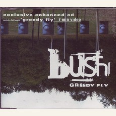 Greedy Fly mp3 Single by Bush