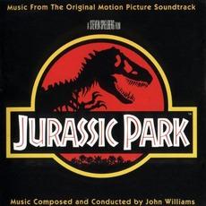Jurassic Park by John Williams