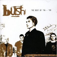 The Best Of '94 - '99 mp3 Artist Compilation by Bush
