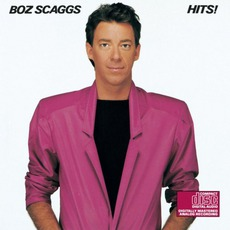 Hits! by Boz Scaggs