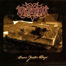 Brave Yester Days by Katatonia