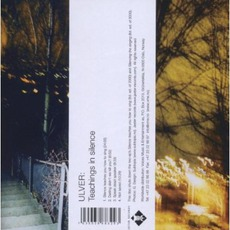 Teachings In Silence mp3 Artist Compilation by Ulver