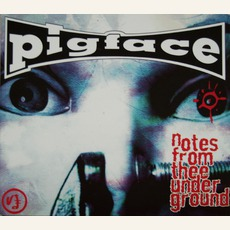 Notes From Thee Underground / Feels Like Heaven by Pigface
