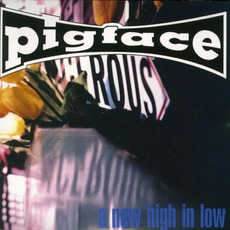 A New High In Low by Pigface