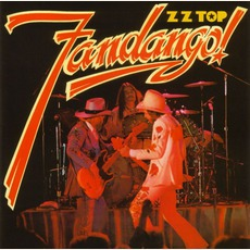 Fandango! (Remastered) mp3 Album by ZZ Top