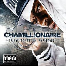 The Sound Of Revenge mp3 Album by Chamillionaire