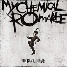 The Black Parade mp3 Album by My Chemical Romance