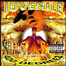 400 Degreez mp3 Album by Juvenile
