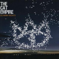 So Many Nights mp3 Album by The Cat Empire