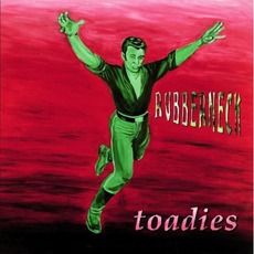 Rubberneck mp3 Album by Toadies
