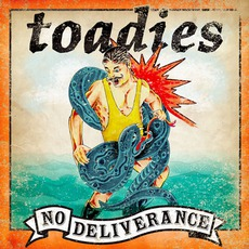 No Deliverance mp3 Album by Toadies