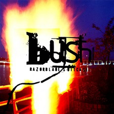 Razorblade Suitcase mp3 Album by Bush