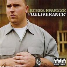 Deliverance mp3 Album by Bubba Sparxxx