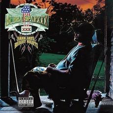 Dark Days, Bright Nights mp3 Album by Bubba Sparxxx