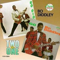 Bo Diddley / Go Bo Diddley mp3 Album by Bo Diddley