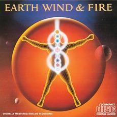 Powerlight mp3 Album by Earth, Wind & Fire
