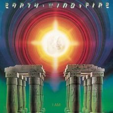 I Am mp3 Album by Earth, Wind & Fire