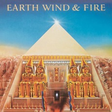 All 'N' All mp3 Album by Earth, Wind & Fire