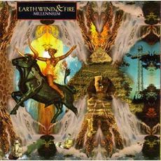 Millennium mp3 Album by Earth, Wind & Fire