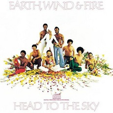 Head To The Sky mp3 Album by Earth, Wind & Fire