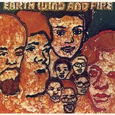Earth, Wind & Fire mp3 Album by Earth, Wind & Fire