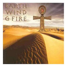 In The Name Of Love mp3 Album by Earth, Wind & Fire