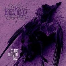 Brave Murder Day mp3 Album by Katatonia