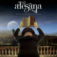 Where Myth Fades To Legend by Alesana