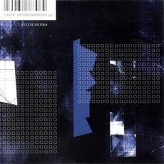 Metamorphosis EP mp3 Album by Ulver