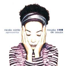 Garota Moderna mp3 Album by Rosalia De Souza