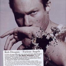 Furious Angels (Limited Edition) mp3 Album by Rob Dougan